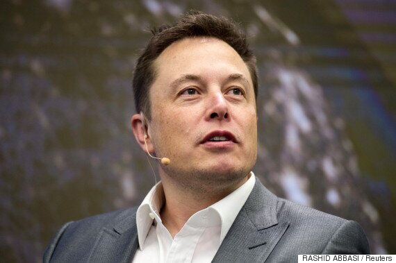 Tesla CEO Elon Musk: Basic Income 'Will Be