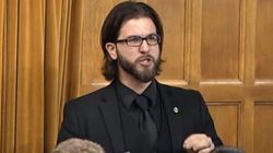Bloc MP Shouts 'Bullsh*t' In House Of Commons Over Cheese