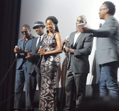 Toronto's Two Film Festival