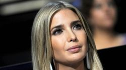 Ivanka Abruptly Ends Awkward Interview About Dad's Mat Leave