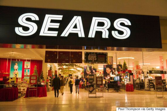 Sears, Kmart Dump Trump Products, But Won't Say How Many Will