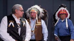End The Secrecy Around First Nations Leaders'