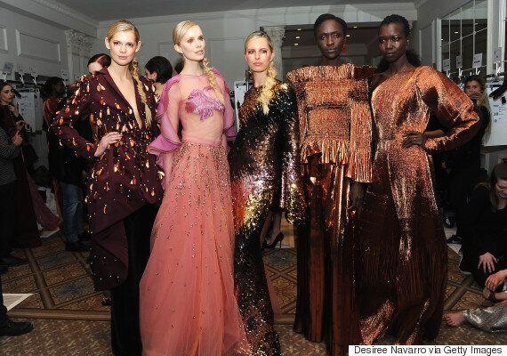 Designer Christian Siriano Celebrates All Women, All Bodies, All Colours At