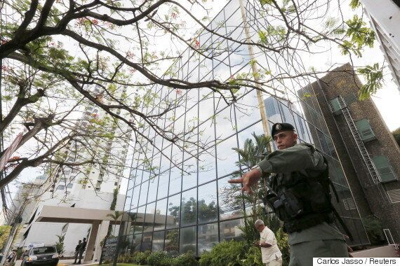 Panama Papers Law Firm Mossack Fonseca Raided, Partners