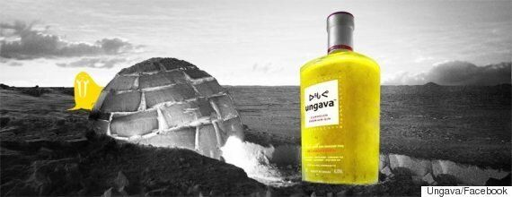 Ungava Gin Sorry For Using Inuit Culture To Sell