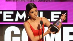 Selena Gomez Gives Emotional Speech: 'I Was Absolutely