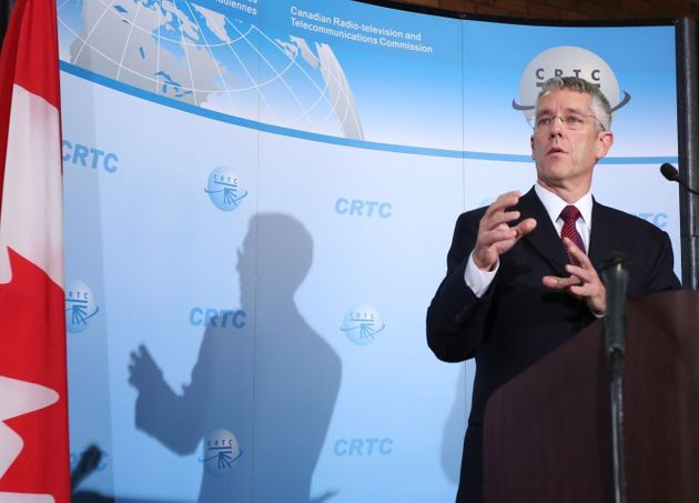 Will Canadian Telecoms Carry Out Threat To Stop Internet