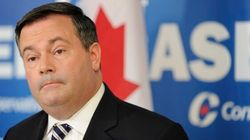 Jason Kenney Fined For Breaking PC Leadership Campaign