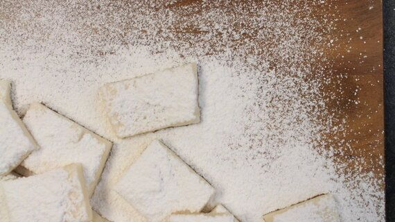 These Healthy Marshmallows Will Change Your