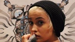 Tearful Paris Jackson Opens Up About Bullying, Suicide