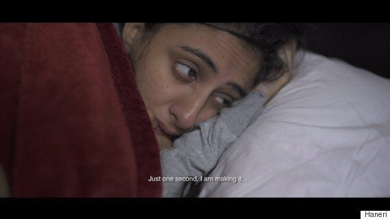 'Haneri' Exposes Sad Realities Of Depression In Young South Asian