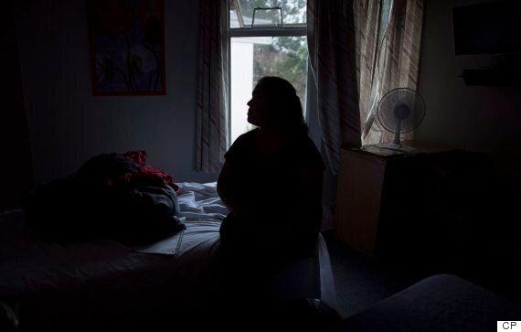 B.C. Seizes Couple's Son Over Unexplained Broken