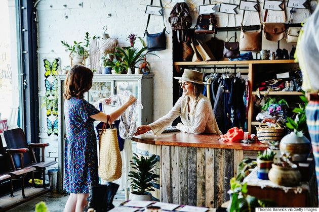 Three Ways Brick And Mortar Retailers Can Survive In An Online Shopping