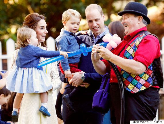 Prince William Children: Royal Refreshingly Candid About Parenting George And