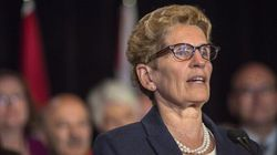Wynne Says High Electricity Prices Were Her