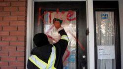 Ottawa Police Arrest 'Young Man' Following Rash Of Racist