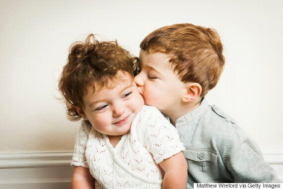 First-Born Children Are Smarter Than Their Siblings: