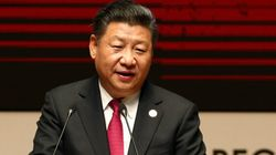 China Warns Trump On Trade, Calls For Massive 21-Nation