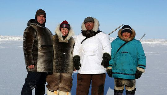 Get Angry About The Seal Hunt (But Not For The Reason You'd