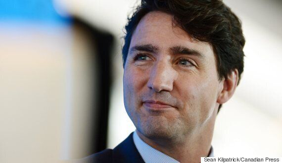Trudeau Praised And Criticized For Splitting With Harper On