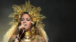 Beyoncé Just Slayed Absolutely Everything At The