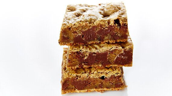 We Can't Decide Which Brownie Or Blondie Recipe To Try