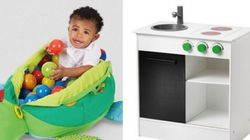 15 Toddler Gifts That Will Last Way Past The