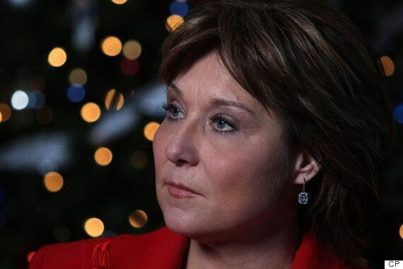 'I Made A Mistake': Christy Clark Sorry She Accused NDP Of