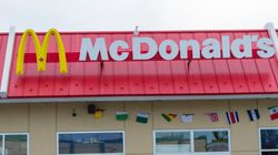 2 Drunk Dudes Took Their Couch, ATV To McDonald's: N.B.