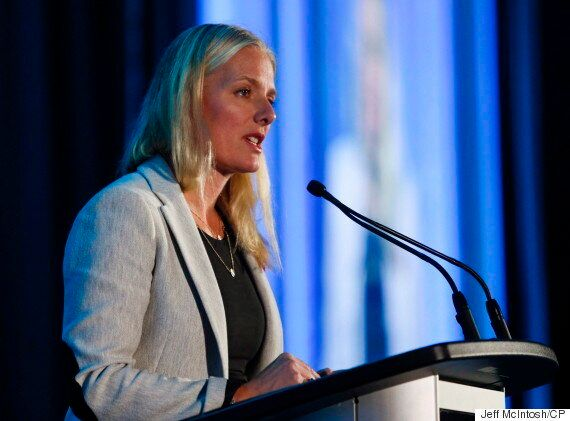 Canada's 2050 Climate Plan: Report Says 'Magnitude' Of Challenge May Not Be
