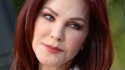 Priscilla Presley Says Elvis Never Saw Her Without Makeup