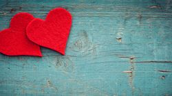 How You Hating Valentine's Day Made Me Love