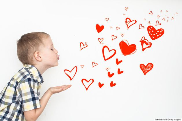 Tips To Make Your Child Feel Confident This Valentine's