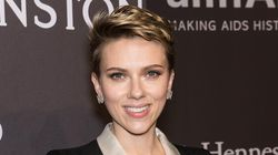 ScarJo Responds To 'Ghost In The Shell' Controversy, Misses The
