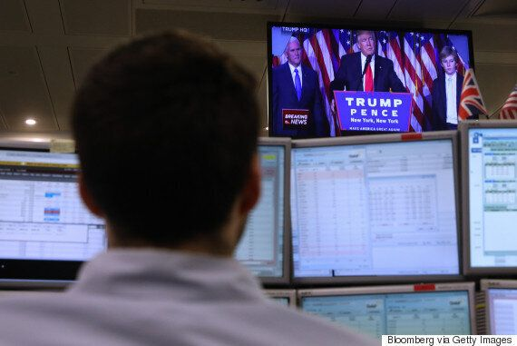 Fitch Ratings: Trump Policies Could Spark Global Economic