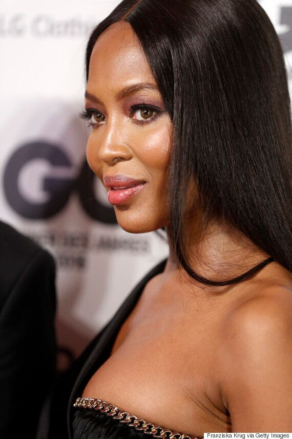 Naomi Campbell On Diversity In Fashion: 'I Will Not Shut