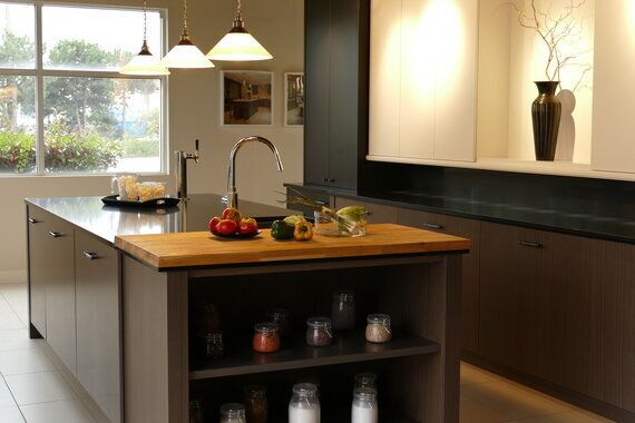Top Trends For Kitchens This