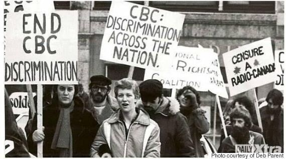 Deb Parent Is One Kickass Canadian Feminist You Need To