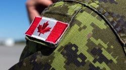 Canadian Soldier Found Dead In