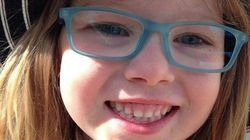 7-Year-Old Girl Mourned By Saskatchewan