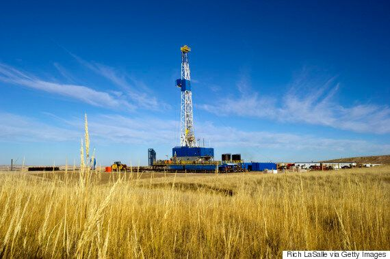 Fracking In Alberta Causing Earthquakes That Can Last For