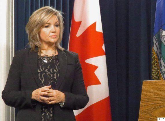 Sandra Jansen Leaves Alberta PC Party For