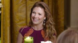 Sophie Grégoire Trudeau Says We Have To Stop Ignoring
