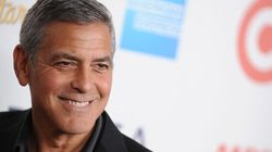 Why George Clooney Changed His Mind About Having