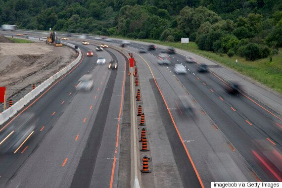 Closing This One Loophole Could End The Road Toll Debate Right