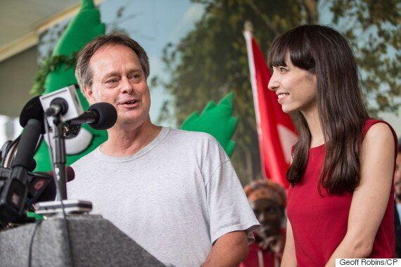 Marc Emery Endorses Maxime Bernier For Conservative