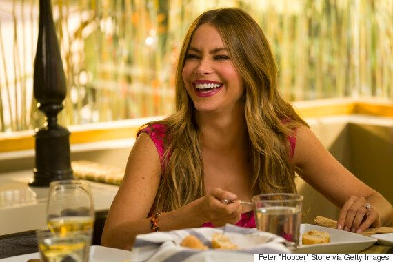 Sofia Vergara, Kaley Cuoco, Mindy Kaling Top Forbes List Of Highest Paid TV