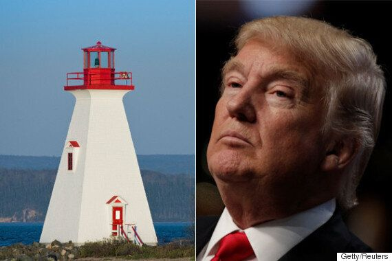 Cape Breton Island's 'Trump Bump' Helped Grow Tourism By 14 Per Cent This