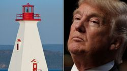 Donald Trump Really Did Boost Cape Breton Tourism This