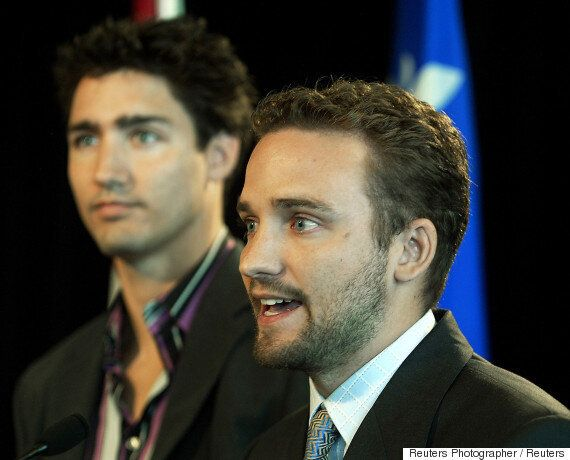 Alexandre Trudeau, PM's Brother, Says: I'm Not A Guy You Can
